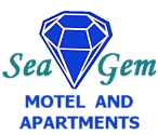 Sea Gem Motel & Apartments, Seaside Heights NJ